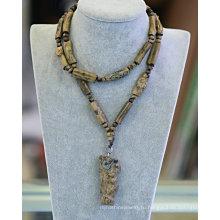 Мода драгоценных камней драгоценный камень драгоценный камень ожерелье украшения украшение