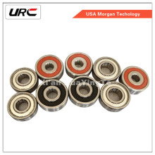Deep Groove Ball Bearing with Dust Cover& Seal Ring