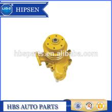 Pièces de rechange de moteur d'excavatrice 4D130-5 Pompe à eau