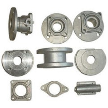 Precision Casting Wind Power Fitting Spare Parts (Machining Parts)