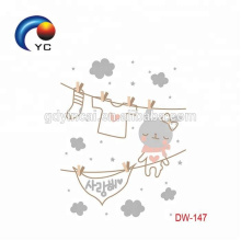 Wasserdichte Tattoo Aufkleber mit schönen Stil für Kinder