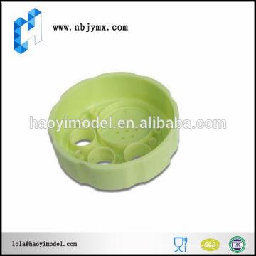 China mejor plástico ABS moldeado por inyección de plástico shell en Yuyao