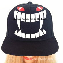 Beautiful Hat Printing Urban Hip-Hop Cap