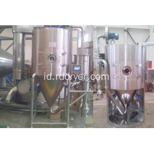 High Speed ​​Centrifugal Basic Dyes Acid Spray Dryer