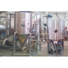 High Speed Centrifugal Basic Dyes Acid Spray Dryer