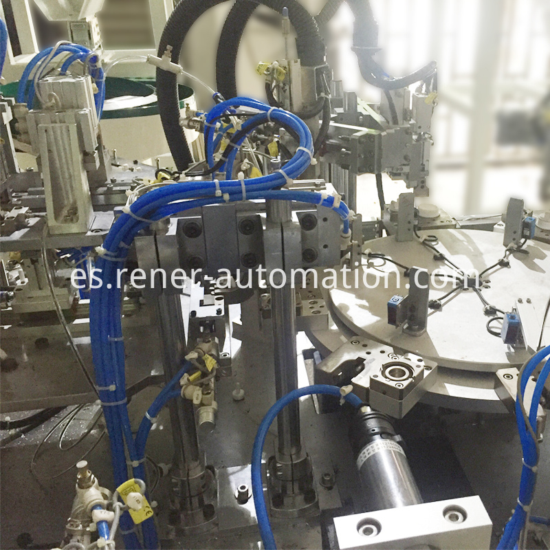 Assembly Line Production System