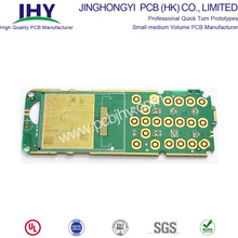 HDI PCB 2oz 1,6 mm ENIG
