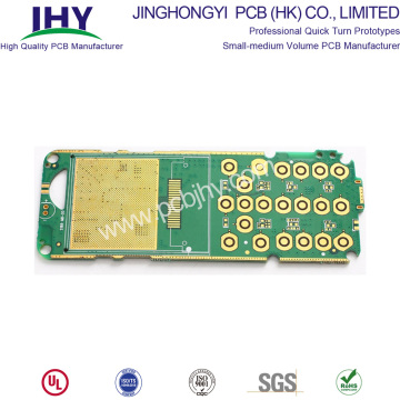 High Density Interconnect PCB