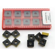 Hartmetall-Wendeschneidplatten Cnmg120408