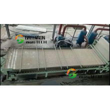drywall mineral wool board production line