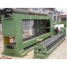 Machine de fabrication de boîte de Gabion / machine de maille de Gabion