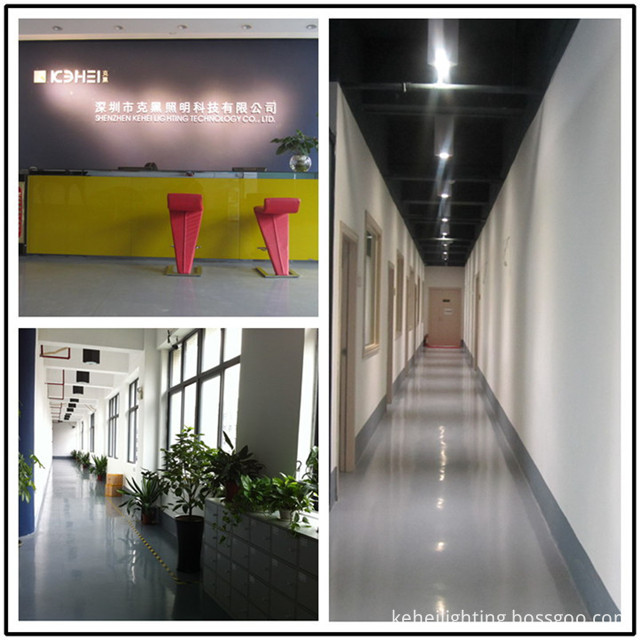 LED downlights manufacturer