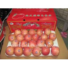 Pomme supérieure