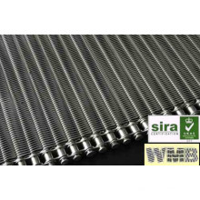 Stainless Steel Belt Equipment Pool Filter