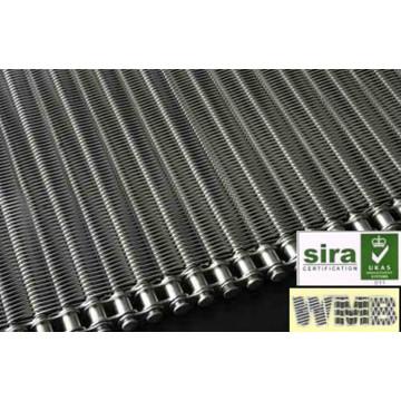 Stainless Steel Belt Equipment Pool Filter