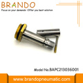 Male Thread Mixed Material Solenoid Stem