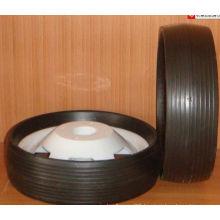 "10.5x2"" EVA solid foam wheel"