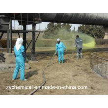 Calcium Polysulfide, Lime Sulfur 29%, in Waste Water Treatment as Heavy Metal Remediant