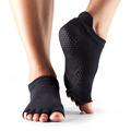 Low Cut with Five Toe Trampoline Jump Socks Non-Slip Five Toe Socks