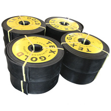 3 MPa EPDM Rubber Strips for Sealing