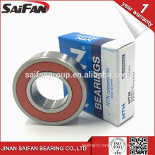Japan Original Bearing NTN 6200 Series Bearing 6200 6201 NTN Motor Bearing 6202 6203