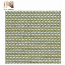 langlebiges PVC-Kleber billiges Deckenwandpapier