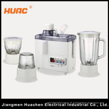 Misturador multifunções Hc176 Juicer 4 em 1 de alta qualidade