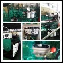 Générateur diesel Yuchai 400kVA