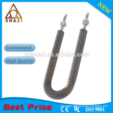 electric flexible industrial air heating element
