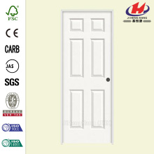 Molded Single Prehung Interior Door
