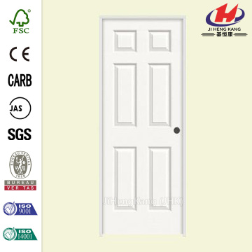 Molded Single Prehung Interior Door