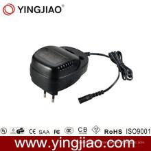 500mA Черный адаптер переменного тока