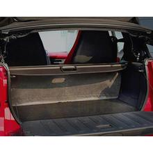 Cargo Cover 15 Mercedes Benz Smart Fortwo