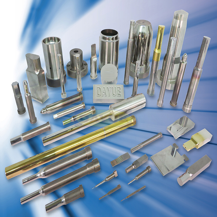 Mold Punches Manufacturers And Suppliers