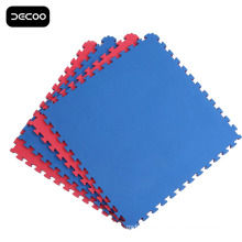 Reversible 3 Thick Puzzle Mat