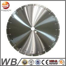 Лазерная сварная резка бетонных дисков Алмазные инструменты Стены пильного диска