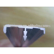 furniture aluminium profile