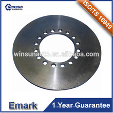 Construction Machinery 2107442 Brake Disc Rotor China Factory