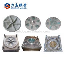 El diseño de la garantía de la calidad de las ventas directas de la fábrica y el molde de la lavadora de proceso para la base inferior