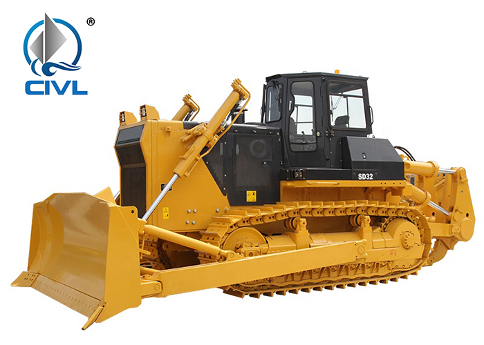 Sd32 Bulldozer 5