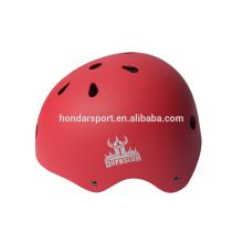 Sicherheit neu gestaltete bequeme Skateboardhelme skate Helm