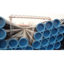 График высокого качества 80 x80 Бесшовная трубопроводная линия для газа