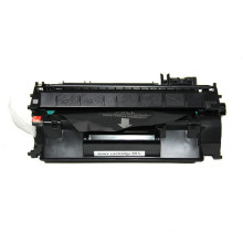 Bestseller HP CF280a kompatible schwarze Tonerkartusche