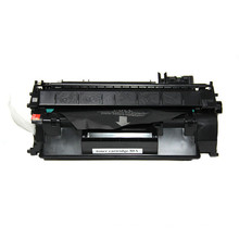 Самый продаваемый картридж с черным тонером, совместимый с hp cf280a