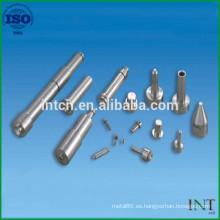Hecho en China alta calidad precisión estándar SUS piezas de metal