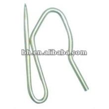Крючки для металлической занавески для домашнего декора, сделанные в Китае