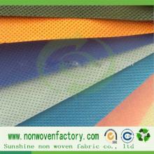 Spunbond PP fournisseur tissu non-tissé