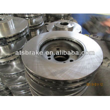 AUTO PART DISC BRAKE ROTOR FOR MERCEDES BENZ R320 NBD1701