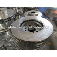 UAE SHOP BRAKE DISC ROTOR BRAKE SYSTEM for MERCEDES BENZ R350 401933
