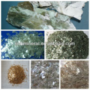 mica powder for paint additive